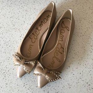 🐣EASTER SALE🐣SAM EDELMAN Raisa pointed toe flats